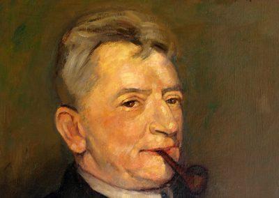 Portret Münninghoff
