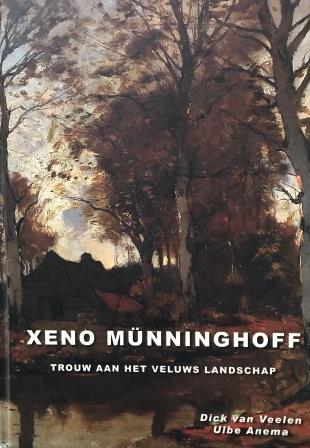 Xeno Munninghoff boeken collectie oosterbeek